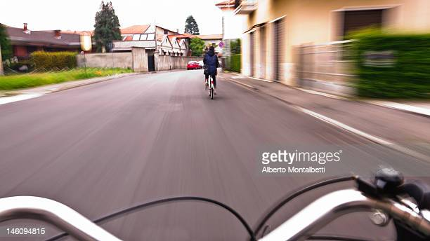 High-speed cycling