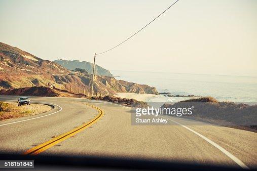 Highway 1, California