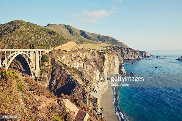 Highway 1, California