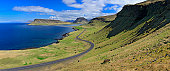 Highway 54, Snæfellsness Peninsula, Iceland