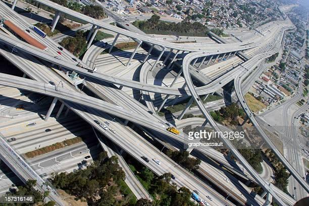 Highway - Convergence