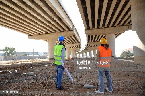 L'autoroute Ingénieur