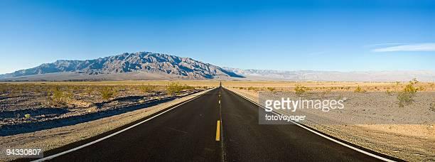 Highway 水平線
