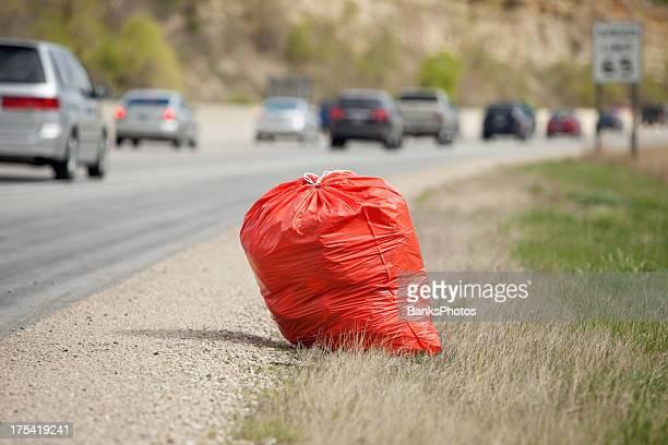 Highway トイレ清掃バッグ