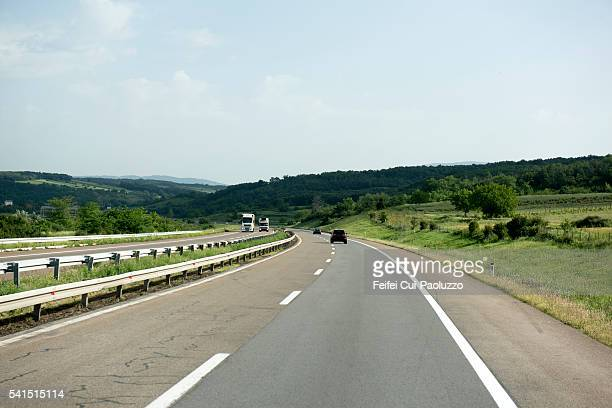 Highway of Kosovo