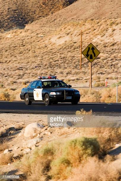 Police de la route