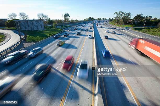 Autoroute Highway