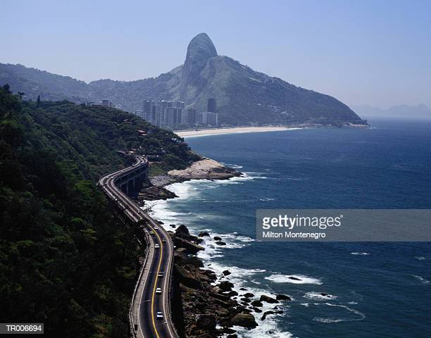 Highway -- Rio de Janeiro