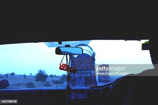 Highway travels
