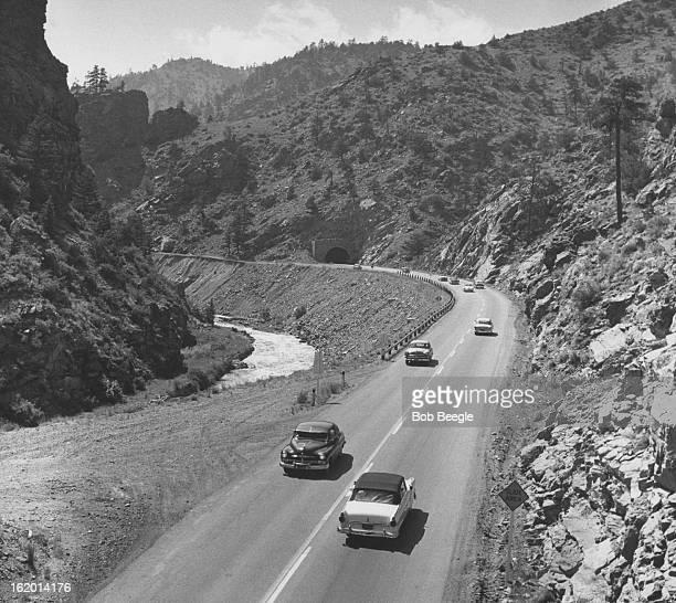 Denver Colorado 1950s Stock Photos And Pictures