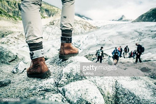 Hiker's Boots