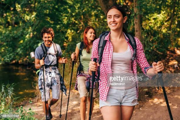 Hikers