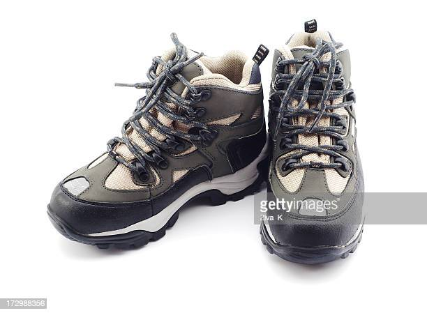 Wandern-Schuhe