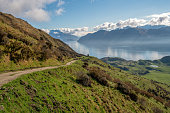 Beauty in alpine nature