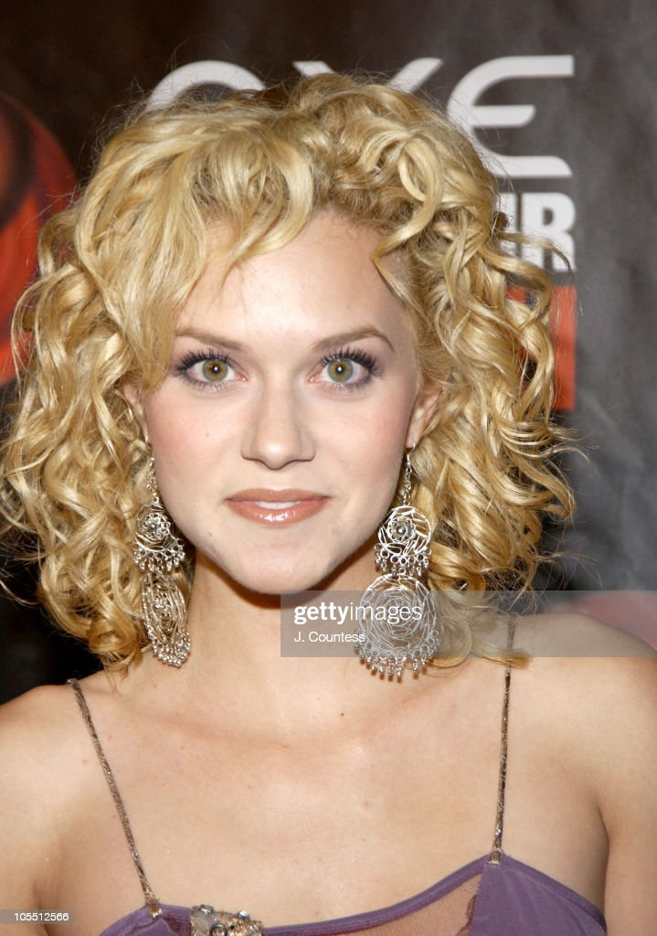 <a gi-track='captionPersonalityLinkClicked' href=/galleries/search?phrase=Hilarie+Burton&family=editorial&specificpeople=209434 ng-click='$event.stopPropagation()'>Hilarie Burton</a> during AXE Find Your Touch 'Dark' Party at Guccione Mansion in New York City, New York, United States.