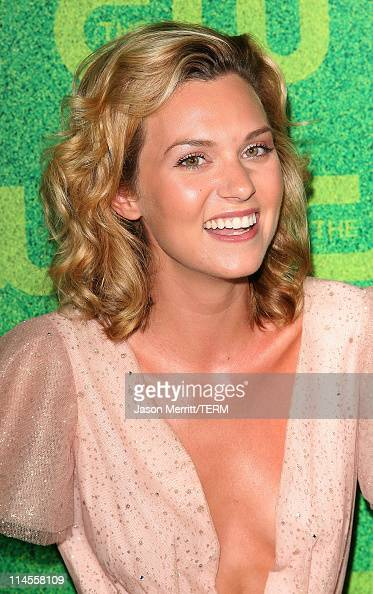 Hilarie Burton during The CW's Summer 2006 TCA Party Arrivals at Ritz ...