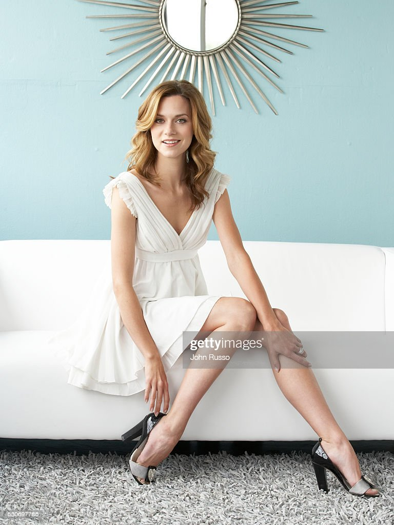 Hilarie Burton Photos – Pictures of Hilarie Burton | Getty Images