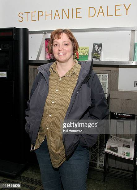 Hilary Brougher Director during 2006 Sundance Institute at BAM 'Stephanie Daley' Screening at BAM Rose Cinemas in New York City New York United States