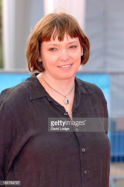 Hilary Brougher during The 32nd Deauville American Film Festival 'Stephanie Daley' Premiere at Deauville Film Festival in Deauville France