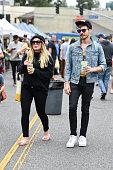 Celebrity Sightings In Los Angeles - June 24, 2018