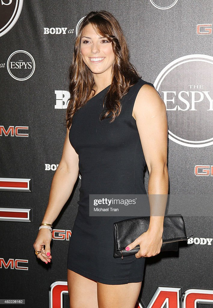 <a gi-track='captionPersonalityLinkClicked' href=/galleries/search?phrase=Hilary+Knight+-+Hockey+Player&family=editorial&specificpeople=6718401 ng-click='$event.stopPropagation()'>Hilary Knight</a> arrives at the BODY at ESPYS Pre-Party held at Lure on July 15, 2014 in Hollywood, California.