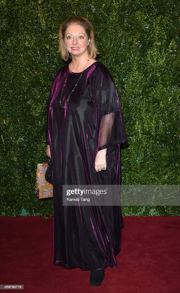 <a gi-track='captionPersonalityLinkClicked' href=/galleries/search?phrase=Hilary+Mantel&family=editorial&specificpeople=590045 ng-click='$event.stopPropagation()'>Hilary Mantel</a> attends the 60th London Evening Standard Theatre Awards at London Palladium on November 30, 2014 in London, England.