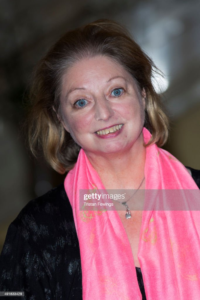 <a gi-track='captionPersonalityLinkClicked' href=/galleries/search?phrase=Hilary+Mantel&family=editorial&specificpeople=590045 ng-click='$event.stopPropagation()'>Hilary Mantel</a> attends the press night for 'Wolf Hall And Bring Up The Bodies' at One Whitehall Place on May 17, 2014 in London, England.