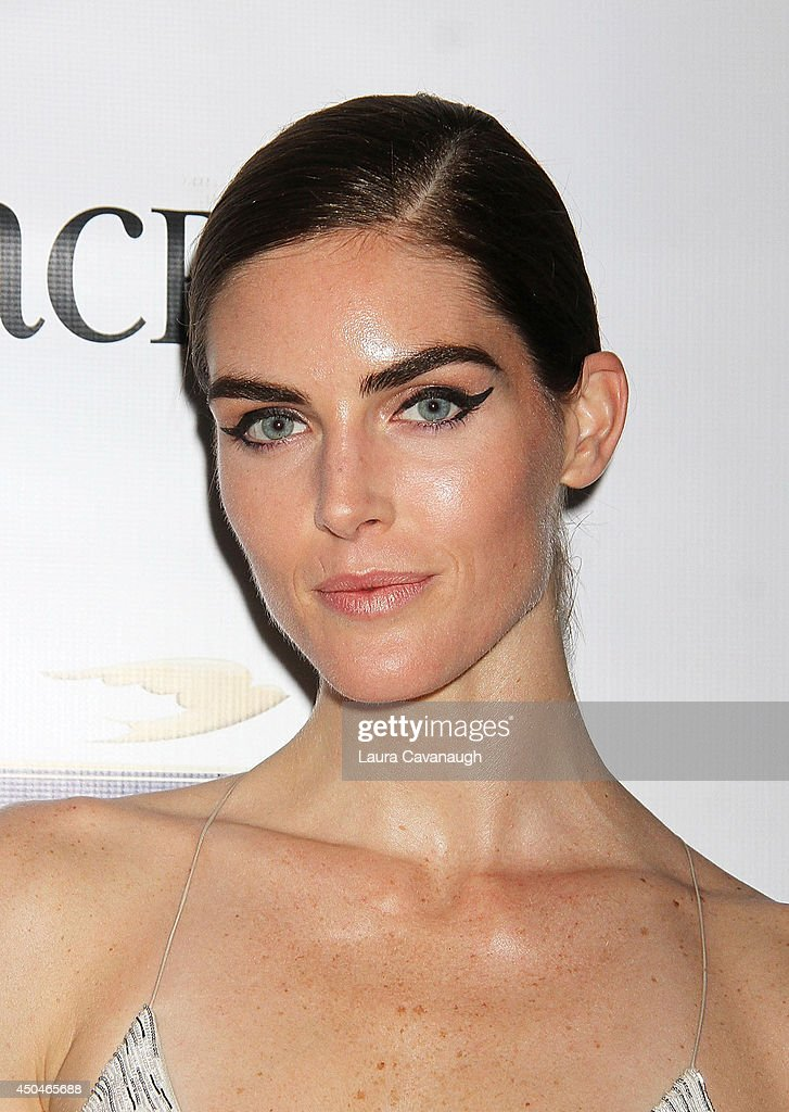 <a gi-track='captionPersonalityLinkClicked' href=/galleries/search?phrase=Hilary+Rhoda&family=editorial&specificpeople=637945 ng-click='$event.stopPropagation()'>Hilary Rhoda</a> attends the 2014 Young Friends Of ACRIA Summer Soiree at Highline Stages on June 11, 2014 in New York City.