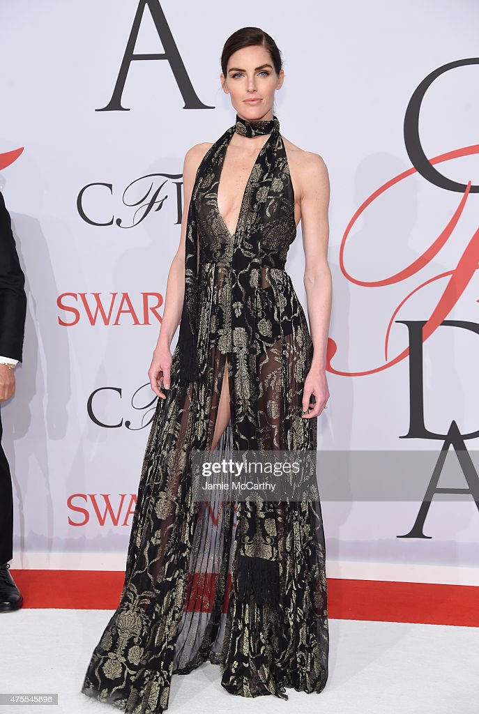 <a gi-track='captionPersonalityLinkClicked' href=/galleries/search?phrase=Hilary+Rhoda&family=editorial&specificpeople=637945 ng-click='$event.stopPropagation()'>Hilary Rhoda</a> attends the 2015 CFDA Fashion Awards at Alice Tully Hall at Lincoln Center on June 1, 2015 in New York City.