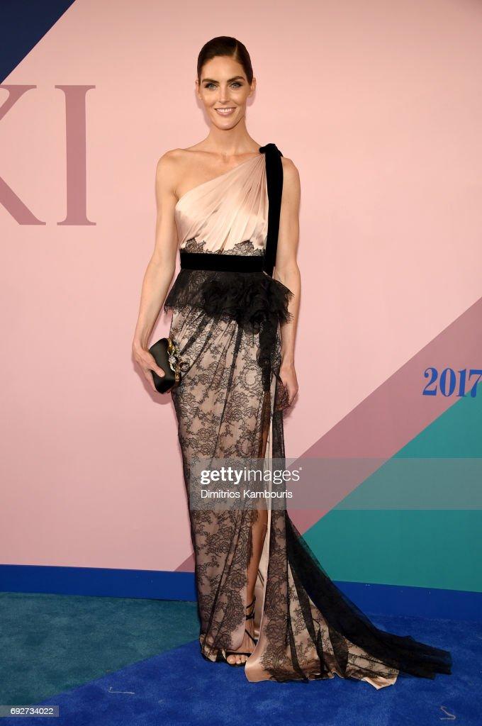 2017 CFDA Fashion Awards - Arrivals