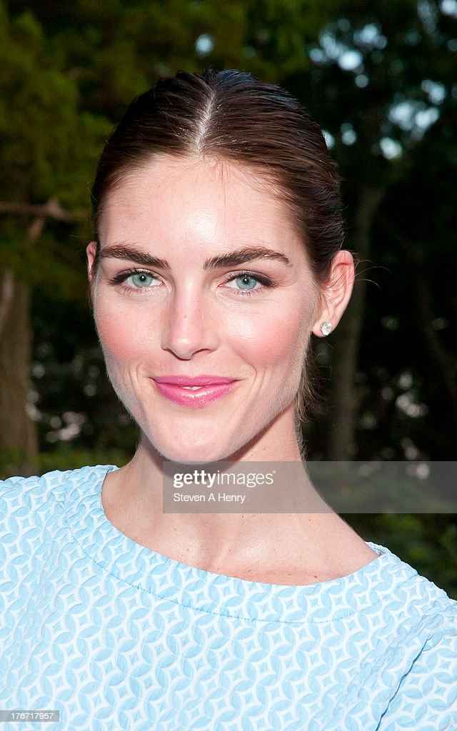 <a gi-track='captionPersonalityLinkClicked' href=/galleries/search?phrase=Hilary+Rhoda&family=editorial&specificpeople=637945 ng-click='$event.stopPropagation()'>Hilary Rhoda</a> attends the 2nd annual Paddle & Party for Pink on August 17, 2013 in Sag Harbor, New York.