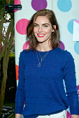 Hilary Rhoda attends the 3rd Annual Padde for a Cure on August 16 2014 in Sag Harbor New York