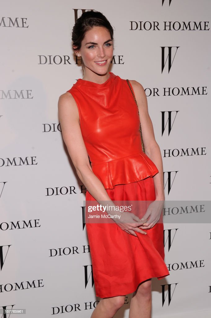 <a gi-track='captionPersonalityLinkClicked' href=/galleries/search?phrase=Hilary+Rhoda&family=editorial&specificpeople=637945 ng-click='$event.stopPropagation()'>Hilary Rhoda</a> attends the World Premiere of Bruce Weber's Film 'CAN I MAKE THE MUSIC FLY' hosted by DIOR Homme's Kris Van Assche, Bruce Weber, & W Magazine's Stefano Tonchi in Celebration of The New Dior Homme Miami Boutique at The Moore Building on December 5, 2012 in Miami, Florida.