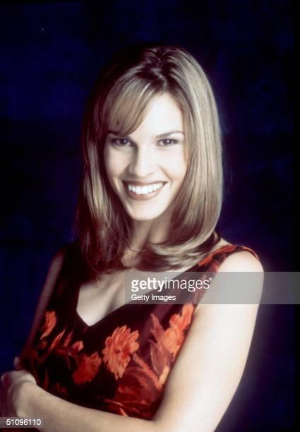 Hilary Swank Stars As Carly Reynolds In 'Beverly Hills 90210' World Vision Enterprises Inc