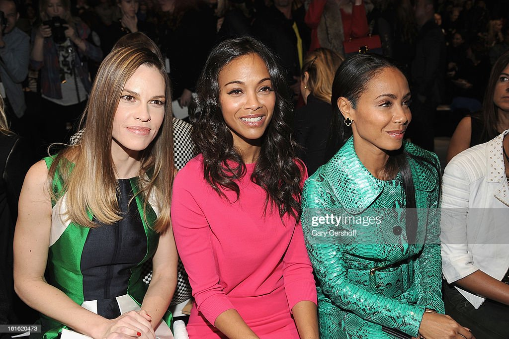 jada pinkett smith and zoe saldana - photo #24