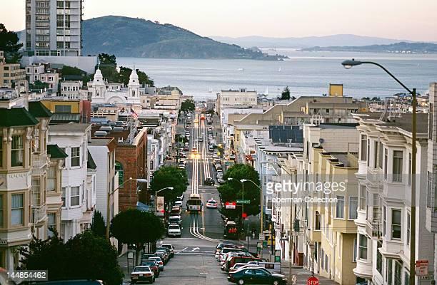 Hill Rise San Francisco