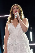 Hillary Scott of Lady Antebellum performs onstage during 2016 CMA Festival Day 1 at Nissan Stadium on June 9 2016 in Nashville Tennessee