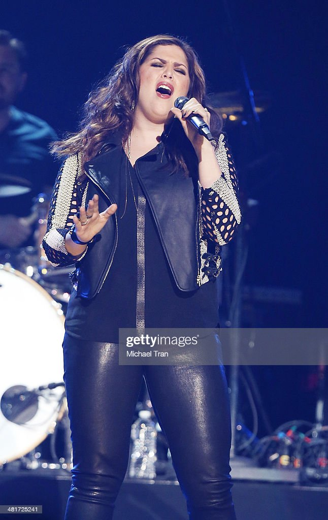 iHeartRadio Country Festival - Fixed Show