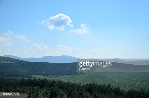Hills : Foto de stock