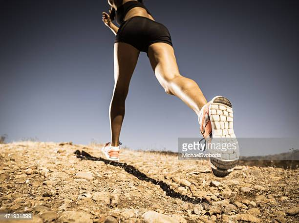 Hillside Runner