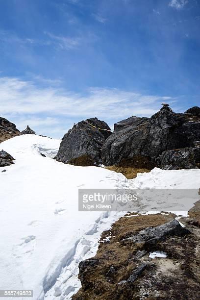 Himalaya Mountain Pass