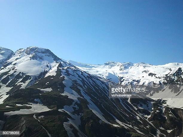 Himalaya Mountains, Himacahal Pradesh, India