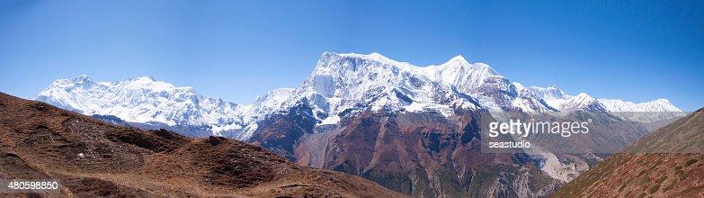 Himalaya : Stock Photo