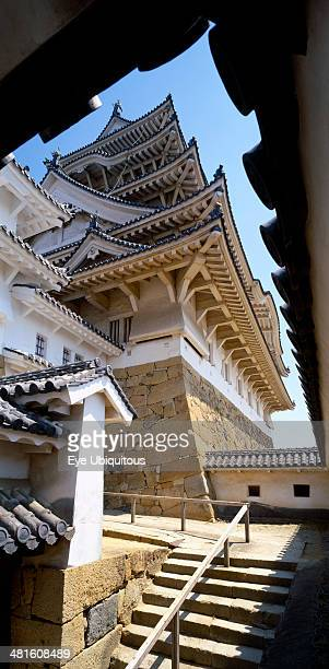 Himeji Jo Castle Stock Photos and Pictures  Getty Images