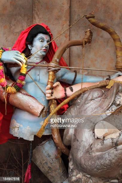Hindu Ceremony Mannequins