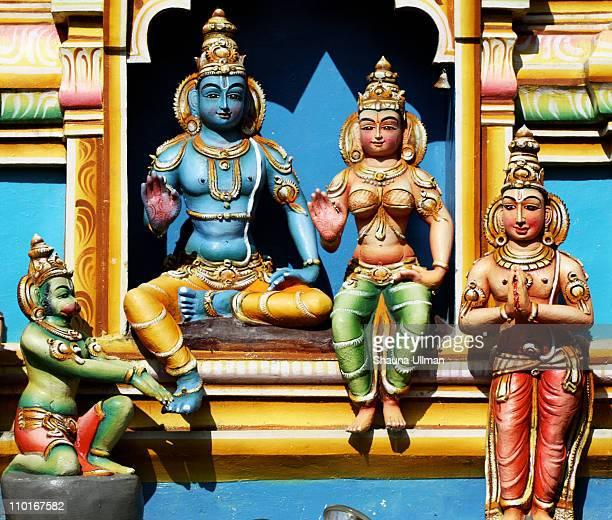 Hindu Deities of Sri Lanka
