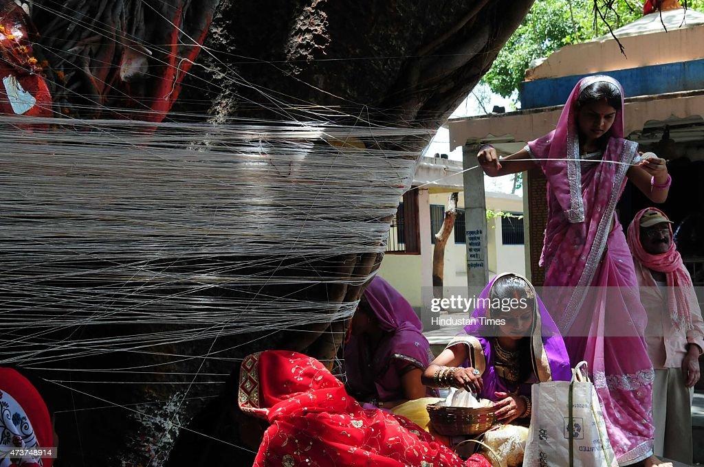 Savitri Savitri Married Gg: Vat-Savitri Amavasya Puja