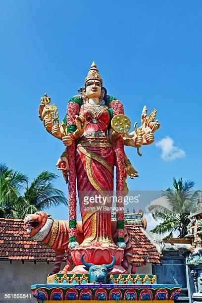 Hindu Temple,Trincomalee Sri Lanka