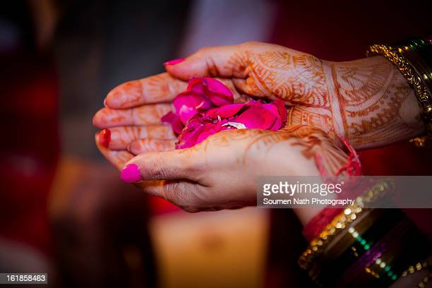 Hindu Wedding Rituals