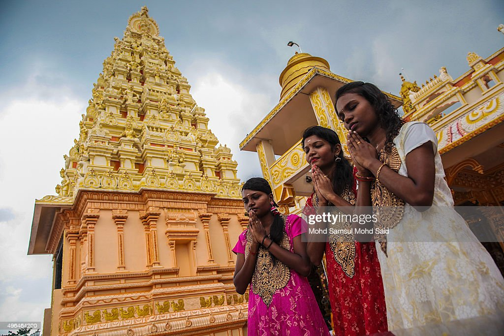 Diwali Celebration in Malaysia | World Hindu News